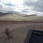 Foto de Eureka Dunes