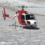 Photo of Glacier Helicopters