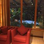 SUMAQ Machu Picchu Hotel resmi