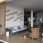 Foto de The Bannister Hotel & Yacht Club