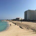 Foto de Sheraton Okinawa Sunmarina Resort