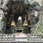 Foto The Grotto - National Sanctuary of Our Sorrowful Mother