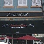 SummaJoe's downtown Anderson, SC