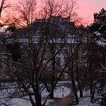 Foto de Sheraton Grand Salzburg