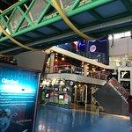 ภาพถ่ายของ พิพิธภัณฑ์วิทยาศาสตร์และท้องฟ้าจำลอง