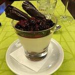 Foto de Tunet Restaurante - Hotel Austral