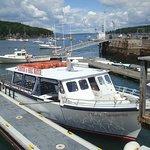 Miss Samantha, Baker Island Tour Boat