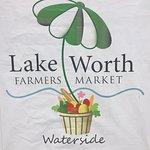 Foto de Lake Worth Farmer's Market
