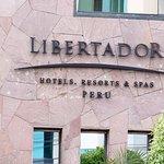Hotel Libertador Lima Foto