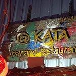 Foto di Kata On Fire Bar and Grill