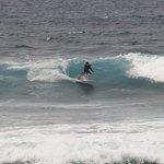 صورة فوتوغرافية لـ Ho'okipa Beach Park