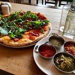 Foto di Fire and Ice Pizzeria
