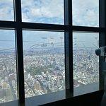 東帝士85國際廣場大樓照片
