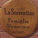 Foto de La Sorrentina
