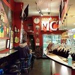 Photo of M.C.'s Brooklyn Pizzeria