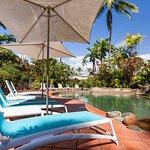 Club Tropical Resort