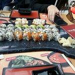 Zdjęcie Sushi Chef