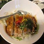 Mega Sushi Foto