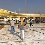 Photo of Gurudwara Bangla Sahib