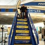 Valokuva: Suomen Ilmailumuseo