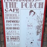 Photo of The Porch Cafe