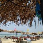 Photo of Majorda Beach