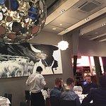 Ekebergrestauranten resmi