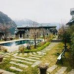 The Himalayan Foto