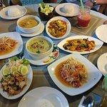 Foto de Tamarind Restaurant and Bar