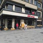 Photo of Istiklal Street
