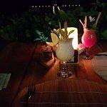 Photo de Lezat Beach Restaurant