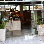 Welcome to Kesh Kesh Coffee Roastery & Cafe.Ample sitting space &Power outlets, Free WIFI & park