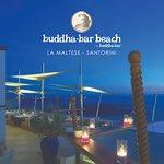 Buddha-Bar Beach Santorini