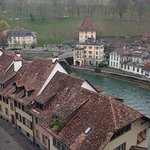 Photo of Old Town Bern
