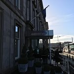 Hilton Edinburgh Grosvenor Photo