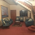 Waitomo Caves Hotel Foto