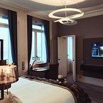 Photo de The Ritz-Carlton Hotel de la Paix, Geneva.
