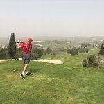 Minthis Golf Club Foto