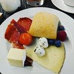 Foto van Hotel America Barcelona