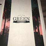 Photo of The Green Gourmet