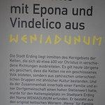 "Weniadunum: ""Wenia"" = Family & ""Dunum"" = Fortress in old Celtic language."