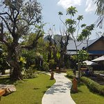 Photo of The Nine Thipthara Klongson Resort