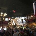 Texan Style!