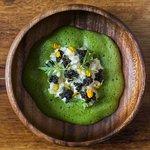 CAULIFLOWER - Rogn Baerii Caviar – Lemon - Tagete