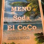 Foto de Soda el Coco