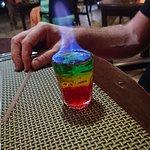 Photo of Ivan's Bar & Restaurant At Catcha Falling Star Hotel
