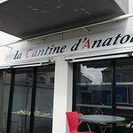 Фотография La Cantine D'Anatole