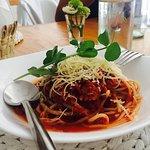 Photo of Alex's Pasta Bar