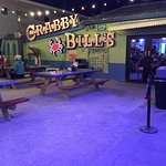 Foto de Crabby Bill's