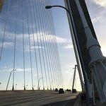 Photo de Arthur Ravenel Jr. Bridge
